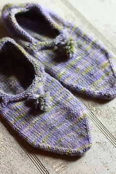 Ravelry: ItalianDishKnits' Turkish Bed Socks