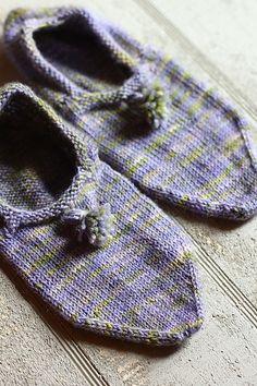 Ravelry: ItalianDishKnits' Turkish Bed Socks