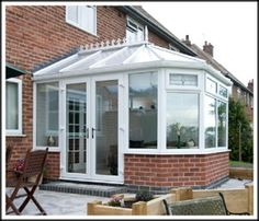 Online Windows and Conservatory Quotation Hampshire