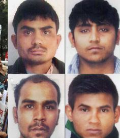 ArmanikEdu: Four men convicted of gang rape will be executed i...