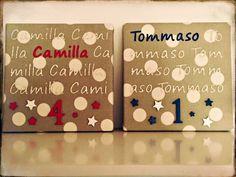 Camilla & Tommaso