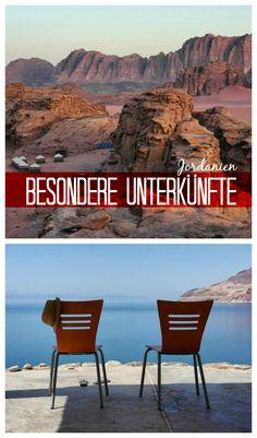 besondere Unterkünfte in Jordanien mitten in der Natur - paradise-found. Wadi Rum, Naher Osten, Best Carry On Luggage, Jerash, Jordan Travel, Paradise Found, Travel Information, Culture, Nice View