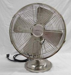 Aloha Breeze Vintage Stand Fan 92