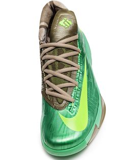 """Nike KD VI (6) """"Bamboo""""   Detailed Pictures & Release Date"""