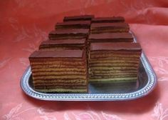 Tak známe a tak obľúbené! Chocolate Sweets, Dessert Recipes, Desserts, Waffles, Food And Drink, Cookies, Baking, My Favorite Things, Breakfast