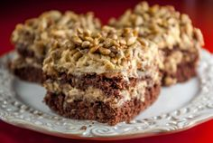 Kucharzenie i Pieczenie: Słonecznikowiec - niesamowicie pyszne ciasto!