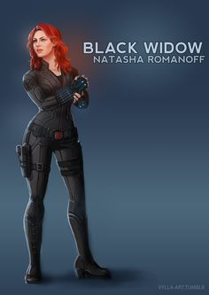 vylla-art: Natasha Romanoff: The Black Widow - My favorite Avenger. Inside and outside of MCU. Ms Marvel, Black Widow Marvel, Marvel Comic Universe, Marvel Women, Marvel Girls, Marvel Dc Comics, Marvel Heroes, Captain Marvel, Marvel Avengers