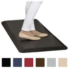 Top 10 Best Anti-Fatigue Mats in 2020 [Buying Guides] Better Posture, Doing Laundry, Edge Design, The Originals, Duvet Covers, Kitchen, Comforters, Desk, Colors