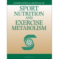 Consulta su disponibilidad en la bibloteca Sports Nutrition, Fitness Nutrition, Metabolism, Calm, Exercise, Journals, Excercise, Ejercicio, Work Outs