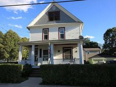 114 Pioneer St, Warren, PA 16365 | MLS #12477 | Zillow Historical Architecture, Shed, Outdoor Structures, Outdoor Decor, Home Decor, Decoration Home, Room Decor, Home Interior Design, Barns