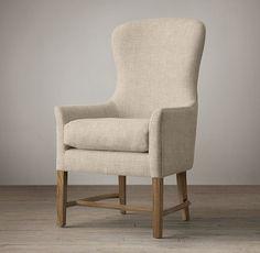 Sloan Fabric Armchair