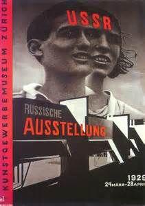 El Lissitzky-Russian Graphic Artist
