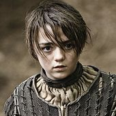 """I got Arya Stark! Which """"Game Of Thrones"""" Character Are You?"""