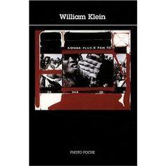 William Klein: Amazon.fr: William Klein, Christian Caujolle: Livres