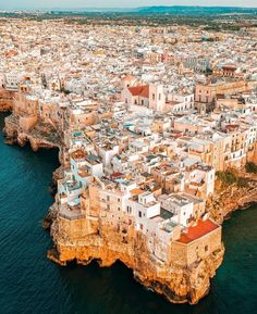 Puglia Italy - Architecture and Urban Living - Modern and Historical Buildings - City Planning - Travel Photography Destinations - Amazing Beautiful Places The Places Youll Go, Cool Places To Visit, Places To Go, Top Travel Destinations, Places To Travel, Budget Travel, Travel List, Travel Guide, Vacation Travel