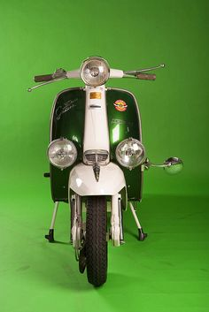 Lambretta SX 150 S type by secondaserie, via Flickr Retro Scooter, Scooter Bike, Lambretta Scooter, Vespa Scooters, Motor Scooters, Sidecar, Motorbikes, Cool Cars, Motorcycle