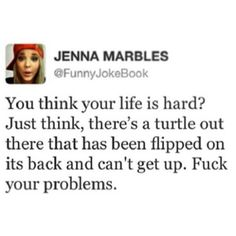 Jenna Marbles I really wish the language wasnt ba buuuuuuuttttt she is like AWESOME!