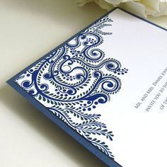 Printable Wedding Invitations Indian Wedding Invitations Digital Files for Self-Print