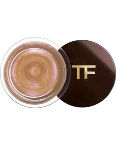 Tom Ford Creme Color for Eyes Opale) * You can find out more details at the link of the image. (This is an affiliate link) Editor Makeup, Creamy Eyeshadow, Toms, Tom Ford Makeup, Tom Ford Beauty, Creme Color, Beauty Cream, Bronze, Makeup To Buy