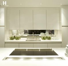 Kelly Hoppen for Regal Homes @ Fairhazel Gardens www.kellyhoppen.com…