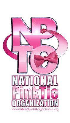 1b5953537b628 National Pink Tie Organization loves Real Men Wear Pink Ties Tie  Organization