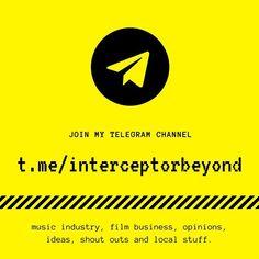 INTERCEPTOR BEYOND (@interceptorbeyond) • Instagram photos and videos