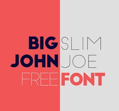 50 Free Fonts - Best of 2014 - 4
