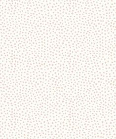 Sample Huddy's Dots Wallpaper in Ella Rose from the Wallpaper Republic Collection by Milton & King
