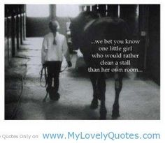equestrian horse quotes | horse-quotes-with-pictures-quotes-horse-sayings-equine-and-equestrian ...Hehe If your Thinking me Your Right!