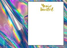 AWESOME FREE PRINTABLE 25TH BIRTHDAY INVITATIONS Birthday Template, Invitation Birthday, 25th Birthday, Free Printables, Congratulations, Templates, Awesome, Stencils, 25 Years Old