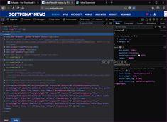 Mozilla Firefox Developer Network Di 2020