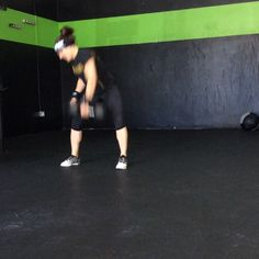 """Lurong workout #3 done. Make sure to enter your scores in the Lurong website. #dbsnatches #snatch #lift #sancarlos #gym #wod #workout #fit #fitness #exercise #train #instafit #inspiration #strength #lurongchallenge @breyonce222"" Photo taken by @hgxfit on Instagram, pinned via the InstaPin iOS App! http://www.instapinapp.com (10/01/2015)"