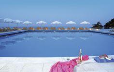Thassos Makryammos resort - Historical Thassos #Macedonia #Greece - #macedonia2014