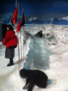 """See 120 photos from 863 visitors about penguin feedings, snowstorm, and steep hills. """"MUST VISIT: Make sure to try the 'Antarctic Snowstorm. New Zealand Houses, Bungee Jumping, New Zealand Travel, Adventure Tours, Skiing, Places To Visit, Australia, Canterbury, Mountains"""