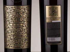 Packaging of the World: Creative Package Design Archive and Gallery: MYSTERIUM