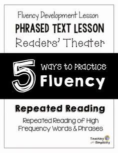 5 Ways to Practice F