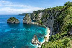 Suwehan Beach bali indonesia