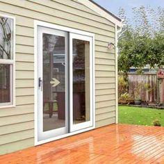 Dale External Sliding Patio door-set. A high quality sliding door system for your home. #directdoors #patiodoors