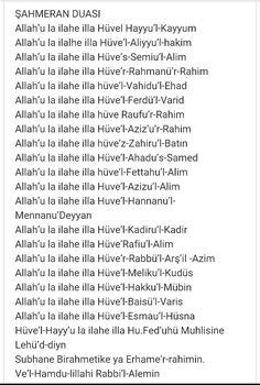 7 gün her gün 7 defa duaların kabulu için Duaa Islam, Islam Quran, Islamic Quotes, Allah, Religion, Amigurumi, Pictures