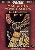 Shop Dziga Vertov's Man With a Movie Camera [DVD] at Best Buy. Find low everyday prices and buy online for delivery or in-store pick-up. Man Movies, Movies To Watch, Movie Tv, Kino International, Movie Info, Multiple Exposure, Instant Video, Movie Camera, Posters