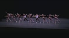 How Classical Ballets Are Arranged By Modern Choreographers