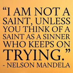 | The 23 best Nelson Mandela quotes in pictures | Deseret News