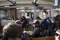 So, went on a boat trip in Hamburg. To Go, Boat, Events, Fictional Characters, Hamburg, Dinghy, Boats, Fantasy Characters, Ship