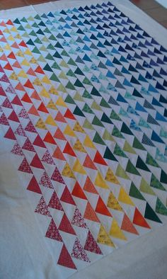 Quilt Sandwich - the Geese are still flying.....