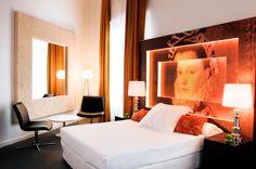 Room Mate Laura—Madrid, Spain. #Jetsetter