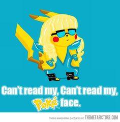 funny-Lady-Gaga-Pikachu-costume