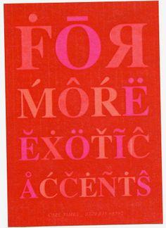Sex Issue: Type Tart Cards, Alexander, Jack | Art | Wallpaper* Magazine | Wallpaper* Magazine: design, interiors, architecture, fashion, art