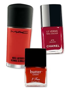 Classic reds from #MAC, #ButterLondon and #Chanel http://news.instyle.com/photo-gallery/?postgallery=109529#4