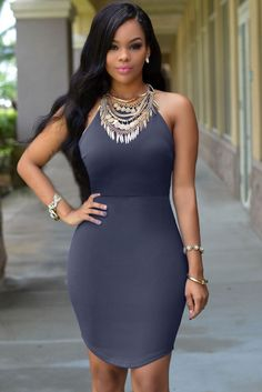 Women Blue/Red Backless Bandage Dress Nightclub Sexy Bodycon Dress S- XL Vestidos Plus Size Vintage Summer Casual Dress Cheap Dresses, Sexy Dresses, Blue Dresses, Dresses Dresses, Fashion Dresses, Plus Size Dashiki Dress, Color Azul Rey, Chic Couture Online, Mini Club Dresses
