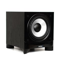 Deep bass thunder adds a new dimension to your music, games and movies. The Energy ESW-C8 subwoofer provides the power you've been missing. With 240 watts, you'll hear and feel bass the way it's meant to be experienced.
